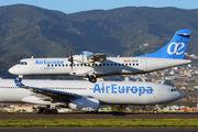 EC-MSN - Air Europa Express ATR 72 (all models) aircraft
