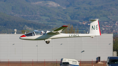 LY-BCL - Private PZL SZD-48 Jantar Standard 2