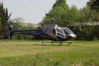 I-VIED - Private Aerospatiale AS350 Ecureuil / Squirrel