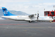 EC-MSN - Air Europa Express ATR 72 (all models) aircraft