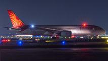VT-ANE - Air India Boeing 787-8 Dreamliner aircraft