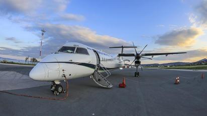 SX-OBH - Olympic Airlines de Havilland Canada DHC-8-400Q / Bombardier Q400
