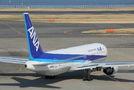 ANA - All Nippon Airways Boeing 767-300 JA8342 at Tokyo - Haneda Intl airport