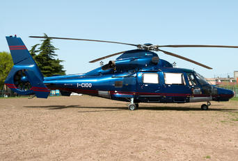 I-CIOO - Private Eurocopter AS365 Dauphin 2