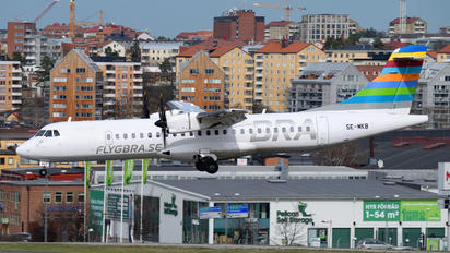 SE-MKB - BRA (Sweden) ATR 72 (all models)