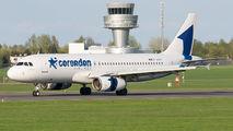ER-00001 - FlyOne Airbus A320 aircraft