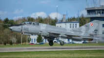 508 - Poland - Air Force Sukhoi Su-22UM-3K aircraft