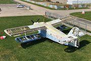 OK-VHD - Private Antonov An-2 aircraft
