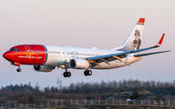 EI-FJC - Norwegian Air Shuttle Boeing 737-800 aircraft
