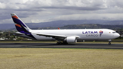 N536LA - LATAM Cargo Boeing 767-300ER