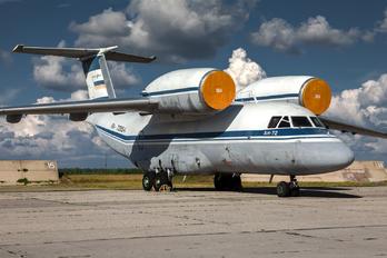 RA-72954 - Russia - Air Force Antonov An-72