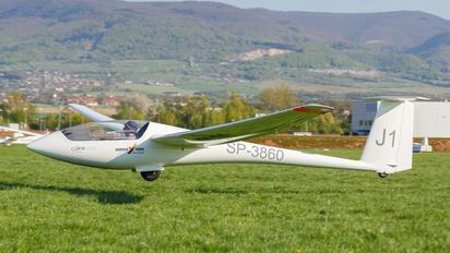 SP-3860 - Private Schleicher ASW-19