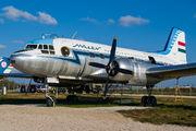 HA-MAL - Malev Ilyushin Il-14 (all models) aircraft