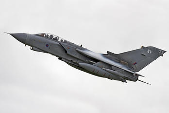ZA365 - Royal Air Force Panavia Tornado GR.4 / 4A
