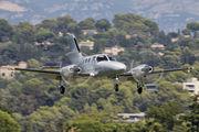 N51QZ - Private Cessna 421 Golden Eagle aircraft