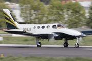 N58JA - Private Cessna 340 aircraft