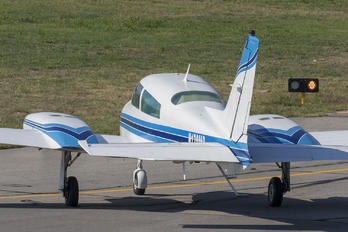 N179MP - Private Cessna 310