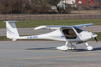 D-MJWG - Private Pipistrel Virus SW