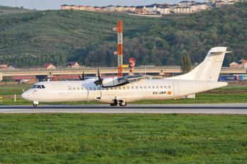 EC-JRP - Swiftair ATR 72 (all models)
