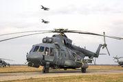12 - Russia - Air Force Mil Mi-8AMTSh-1 aircraft
