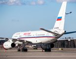 RA-64058 - Rossiya Tupolev Tu-204 aircraft