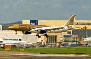 A9C-KD - Gulf Air Airbus A330-200 aircraft