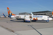 TC-SNY - SunExpress Boeing 737-800 aircraft
