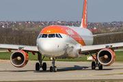 HB-JXB - easyJet Switzerland Airbus A320 aircraft