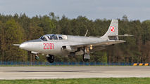 2001 - Poland - Air Force PZL TS-11 Iskra aircraft