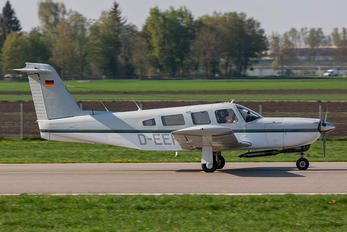D-EEHE - Private Piper PA-32 Cherokee Lance