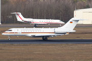 14+04 - Germany - Air Force Bombardier BD-700 Global 5000 aircraft