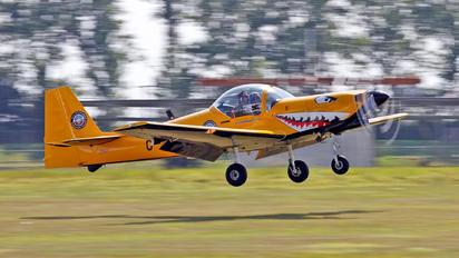 G-BWXS - Swift Aviation Slingsby T.67M Firefly
