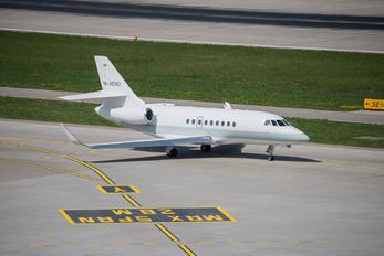 M-AERO - Private Dassault Falcon 2000LX