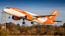 OE-IVM - easyJet Europe Airbus A320 aircraft