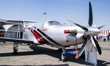 XA-UXX - Private Pilatus PC-12
