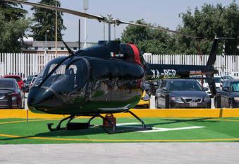 XA-BER - RedWings (HeliTours). Bell 505 Jet Ranger X