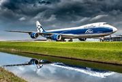 VQ-BGZ - Air Bridge Cargo Boeing 747-400F, ERF aircraft