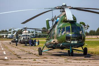 RF-93172 - Russia - Air Force Mil Mi-8MTV-1