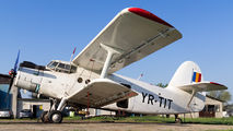YR-TIT - Private Antonov An-2 aircraft