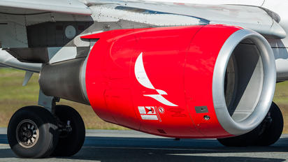 N743AV - Avianca Airbus A320