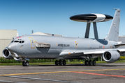 203 - France - Air Force Boeing E-3F Sentry aircraft