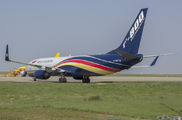 G-NPTA - West Atlantic Boeing 737-800 aircraft