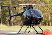 SP-MLL - Private Hughes 369E aircraft