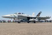 166895 - USA - Navy Boeing EA-18G Growler aircraft
