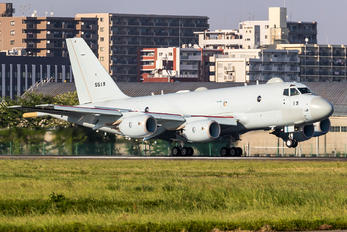 5513 - Japan - Maritime Self-Defense Force Kawasaki P-1