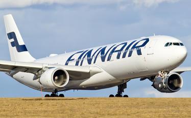 OH-LTN - Finnair Airbus A330-300