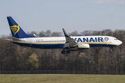 EI-DAC - Ryanair Boeing 737-800 aircraft