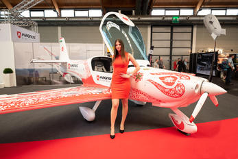 - - Private - Aviation Glamour - Model