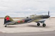 RA-2783G - SibNIA Ilyushin Il-2 Sturmovik aircraft