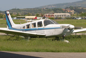 D-ECNS - Private Piper PA-32 Saratoga